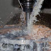 Vibratory Hammer Production Process
