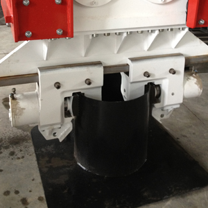 Pipe and Sheet Pile Clamp