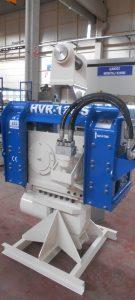 Excavator-Mounted-Vibro-Hammer-svr-120-s-Production-Plant