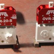 OVR 20 S - Mini Pile Driver Manufacturing