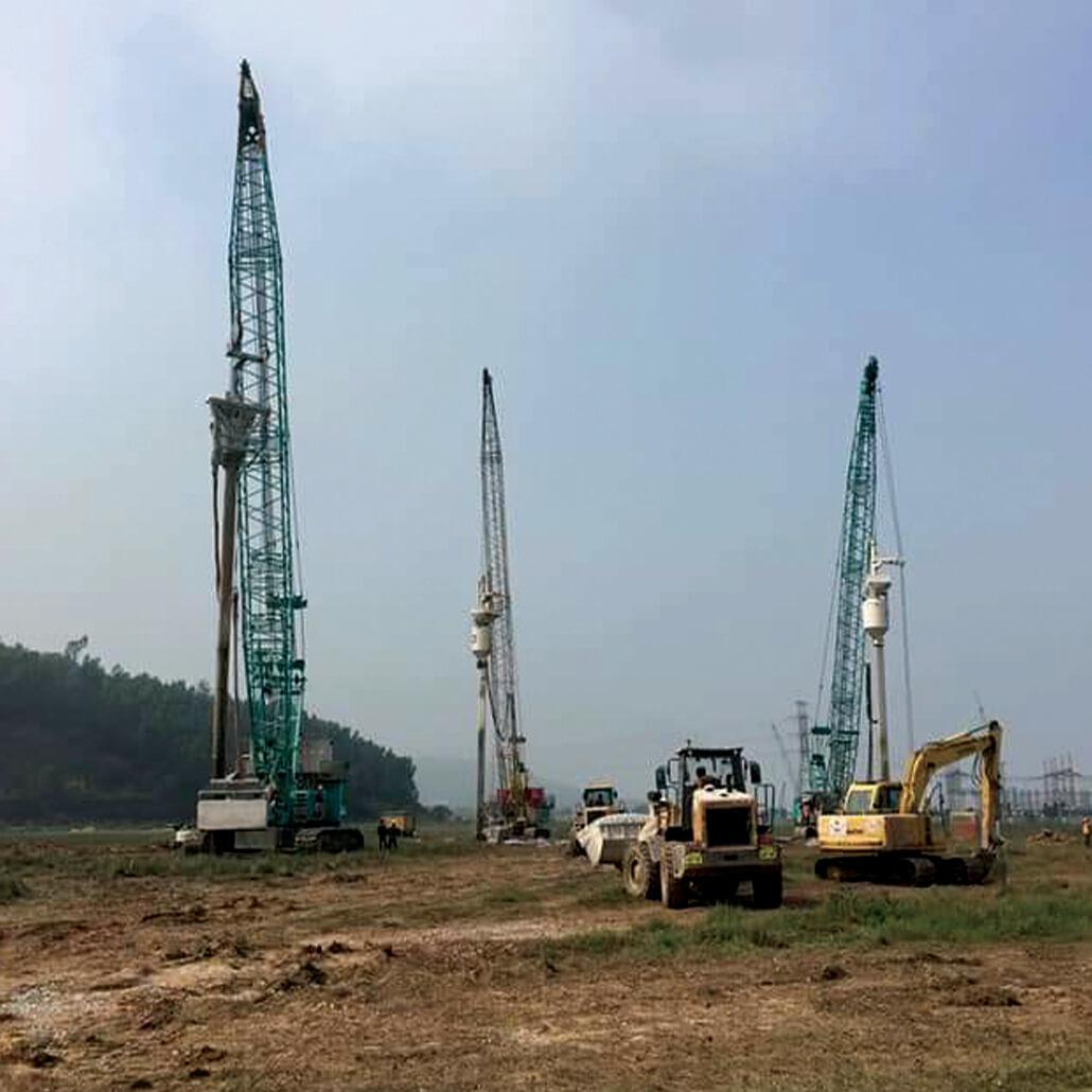 Stone-Column-Project-Vietnam