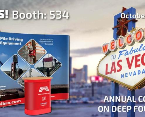 DFI's 46th Annual Conference in Las Vegas