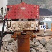 Iskenderun Port Ground Reinforcement Project