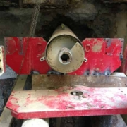 KBM 125 Guided Auger Casing Azerbaijan