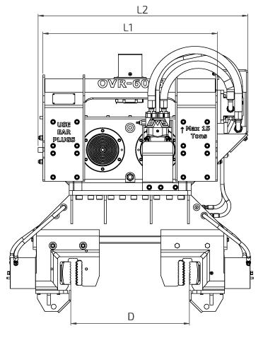 OVR 60 S