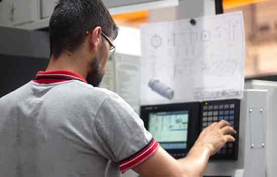 Production Process Machinery
