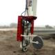 Sand Drain Installation Machine