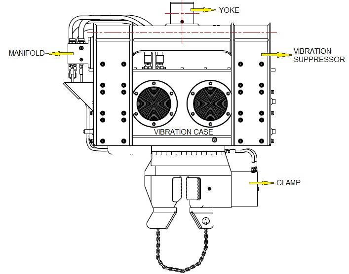 Vibratory-Hammer-Parts